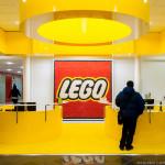 Офис Лего, Дания